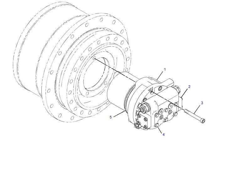 Motor De Translao