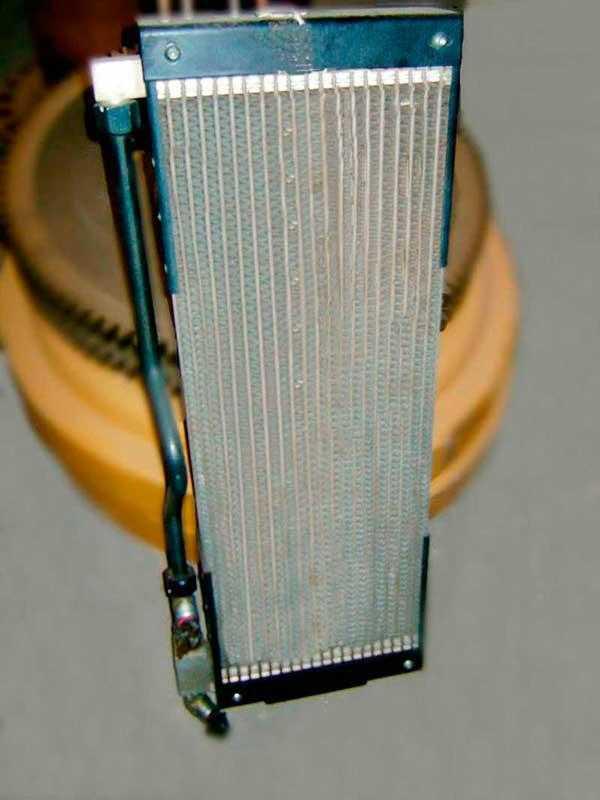 Radiadores de gua para tratores fern o diesel - Radiadores de agua ...