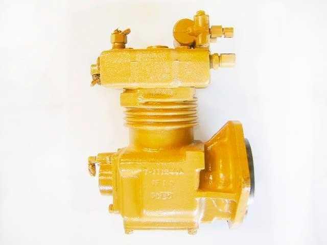 Compressor de ar para trator