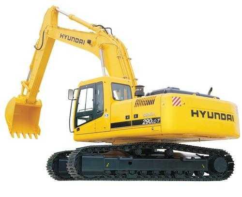 Tratores Hyundai usados
