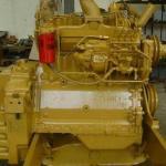 Motores para Tratores