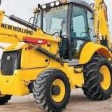 Tratores New Holland Usados à Venda