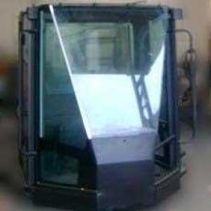 Fabricantes de cabines para tratores