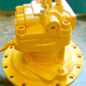 Motor de giro escavadeira