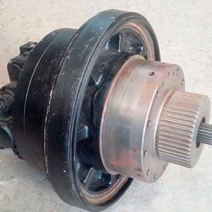 Motor de translação