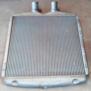 Radiadores de água para tratores