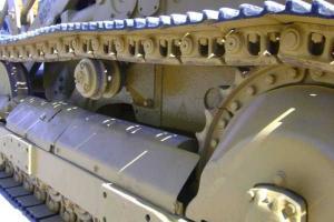 Pá Carregadeira CAT 955-L