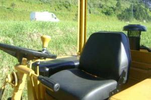 Pá Carregadeira Caterpillar 930-T 1994