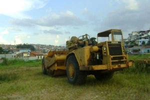 Scraper 621-R 1982 série 12Y